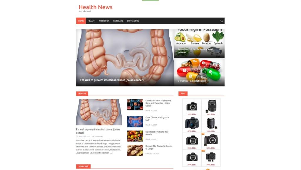 HealthNews.pro