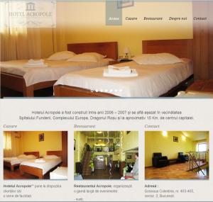 hotel-acropole.ro